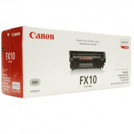کارتریج لیزری کنان CANON FX10