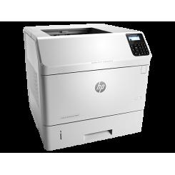 پرینتر لیزری اچ پی مشکی HP LaserJet Enterprise M604dn