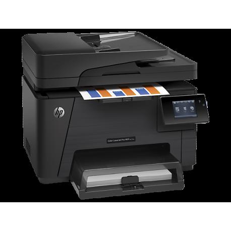 پرینتر چند کاره اچ پی لیزری رنگی HP Color LaserJet Pro MFP M177fw