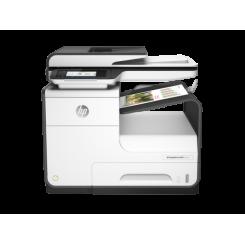 پرینتر چند کاره اچ پی لیزری رنگی HP Color LaserJet Pro MFP M477fnw