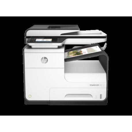 پرینتر چند کاره اچ پی لیزری رنگی HP Color LaserJet Pro MFP M477dw