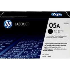 کارتریج پرینتر hp laserjet p2055