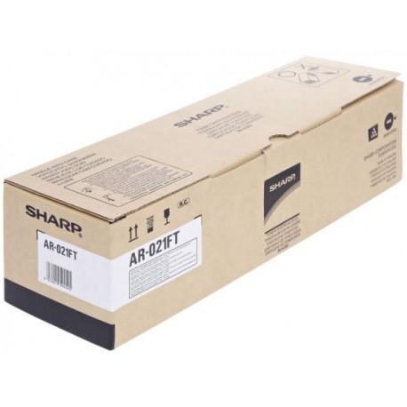کارتریج اصلی شارپ Sharp AR-021FT برای دستگاه کپی Sharp AR 5516, AR5520,Ar 5150