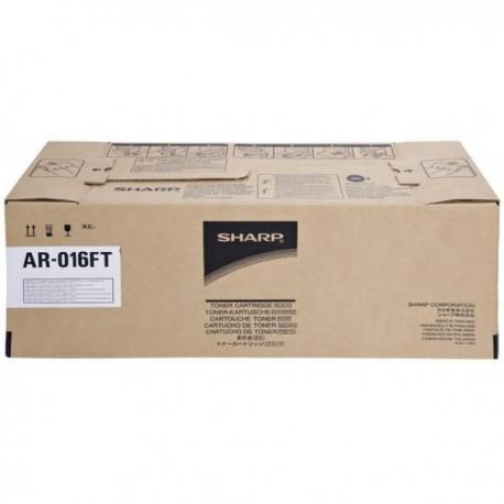 کارتریج اصلی Sharp AR-016FT برای فتوکپی Sharp AR 5320, AR5020,Ar1118