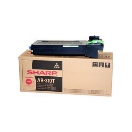 کارتریج اصلی شارپ toner cartridge AR-310FT