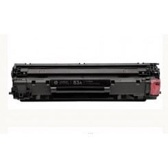 شارژ کارتریج لیزری اچ پی HP 83A