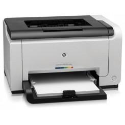 پرینتر تک کاره اچ پی لیزر رنگی HP LaserJet pro CP1025 Color printer CE913A