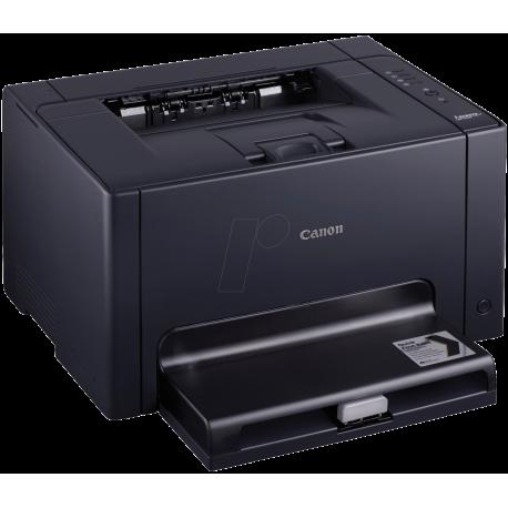 Canon i-SENSYS LBP7018C Laser Printer