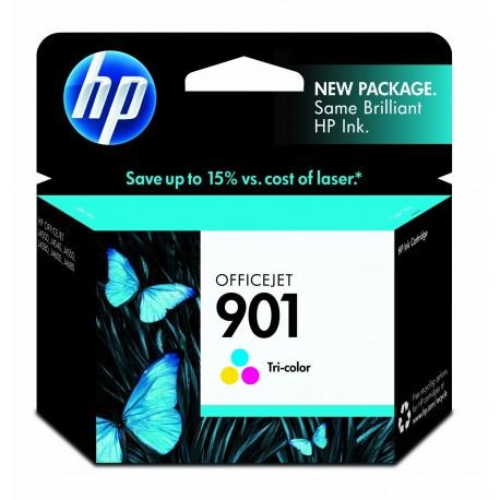 کارتریج رنگی اچ پی HP 901 COLOR CC656AA