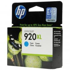 کارتریج آبی اچ پی HP 920 CYAN CD972AA