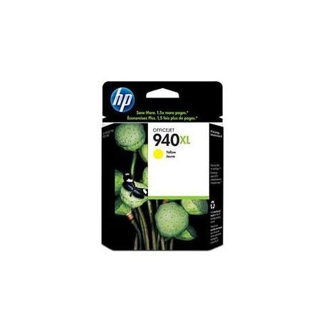کارتریج زرد اچ پی HP 940 YELLOW C4909AE