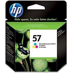 کارتریج رنگی اچ پی HP 57 COLOR C6657AE