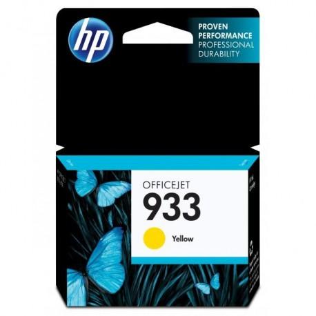 کارتریج زرد اچ پی HP 933 YELLOW CN056AE