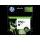 کارتریج مشکی میل بالا اچ پی HP 950 BLACK XL CN045AN