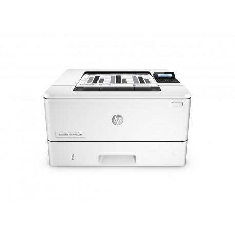 پرینتر لیزری مشکی اچ پی تک کاره HP LaserJet Pro M402dn Printer C5F94A