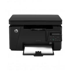 مشکی HP LaserJet Pro MFP M125a CZ172A