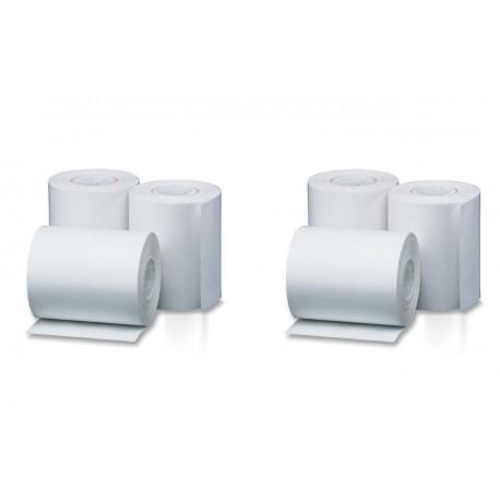 کاغذ حرراتی هانسول کره 80 میلیمتر
