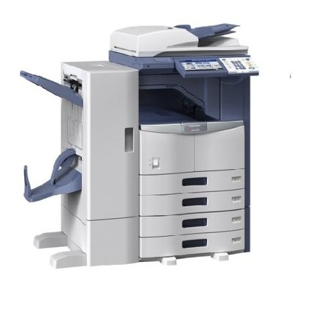 دستگاه فتوکپی TOSHIBA e-STUDIO457