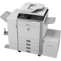 دستگاه فتوکپی SHARP MX-4100