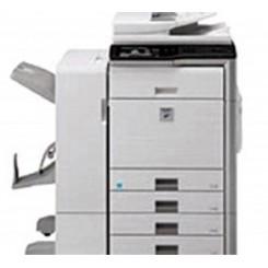 دستگاه فتوکپی SHARP MX-453N