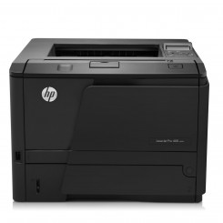 پرینتر لیزری مشکی HP LaserJet Pro 400 printer M401a CF270A