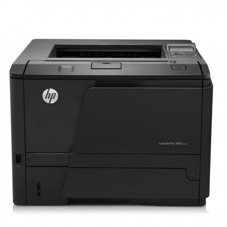 پرینتر لیزری اچ پی مدل HP LaserJet Pro 400