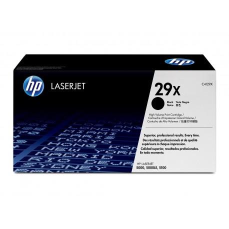 کارتریج لیزری اچ پی HP29X