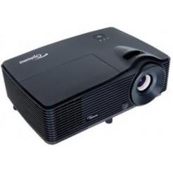 ویدئو پروژکتور اپتما OPTOMA S310