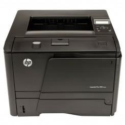 پرینتر لیزری اچ پی مشکی HP LaserJet Pro 400 Printer M401D