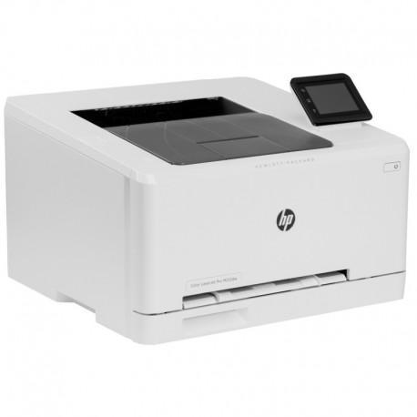 پرینتر تک کاره اچ پی لیزری رنگی HP Color LaserJet Pro M252dw
