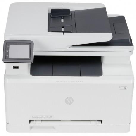 پرینتر چند کاره اچ پی لیزری رنگی HP Color LaserJet Pro MFP M277N
