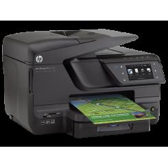 پرینتر چند کاره اچ پی لیزری رنگی HP Officejet Pro 276nw