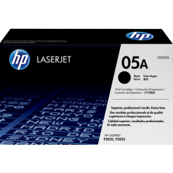 کارتریج پرینتر hp laserjet p2035