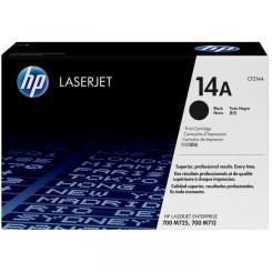 کارتريج لیزری اچ پی HP 14A