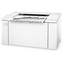 پرینتر لیزری HP LaserJet Pro M102w Printer (G3Q35A)