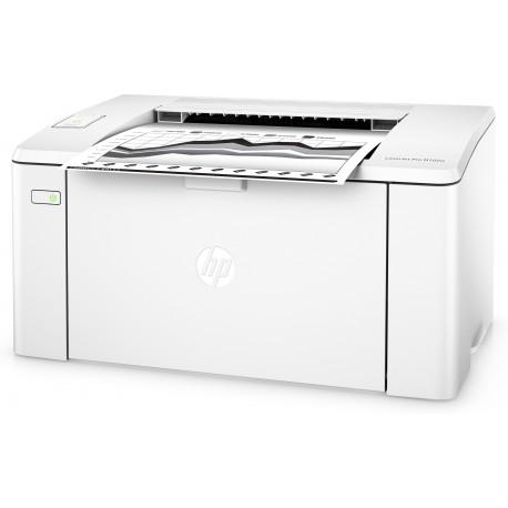 پرینتر لیزری HP LaserJet Pro M102w Printer (G3Q35A)