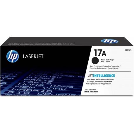 کارتريج لیزری اچ پی HP 17A