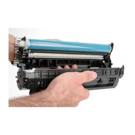 شارژ کارتریج لیزری اچ پی HP 85A