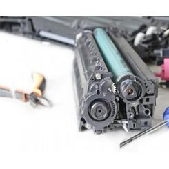 شارژ کارتریج لیزری اچ پی HP 92A