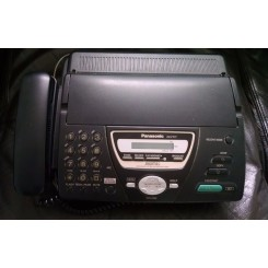 فاکس دست دوم پاناسونیک Panasonic KX-FT77