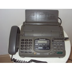 فاکس دست دوم پاناسونیک Panasonic KX-F780