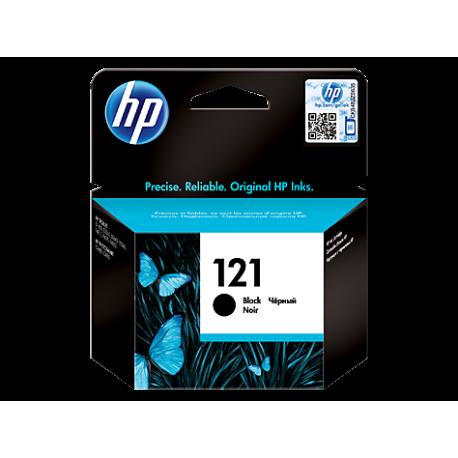 کارتریج مشکی اچ پی HP 121 BLACK CC640HE
