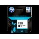 کارتریج مشکی اچ پی HP 130 BLACK C8767HE