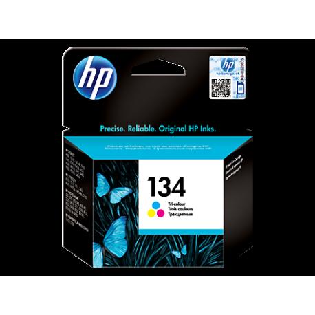 کارتریج رنگی اچ پی HP 134 COLOR C8765HE