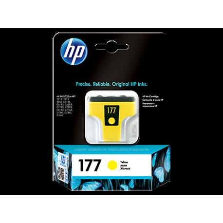 کارتریج زرد اچ پی HP 177 YELLOW C8773HE
