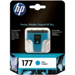 کارتریج آبی روشن اچ پی HP 177 Light Cyan C8774HE