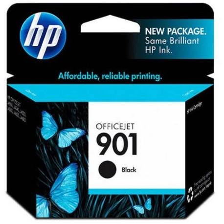 کارتریج مشکی اچ پی HP 901 BLACK CC653AA