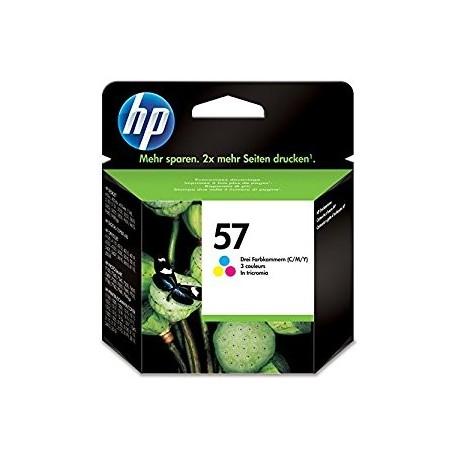 کارتریج مشکی میل پایین اچ پی HP 56 BLACK SMALL C6656GE