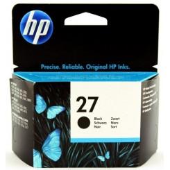 کارتریج مشکی اچ پی HP 27 BLACK C8727AN