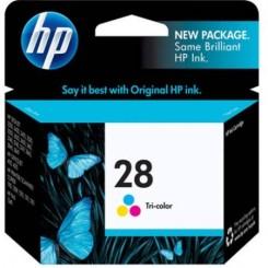 کارتریج رنگی اچ پی HP 28 COLOR C8728AE